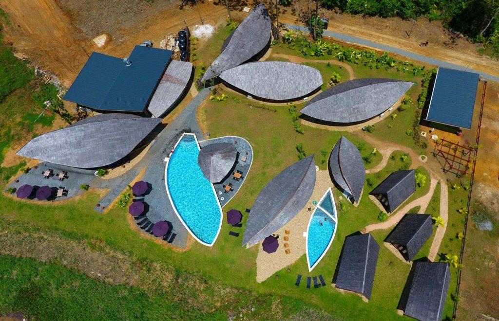 Houttuyn Wellness River Resort