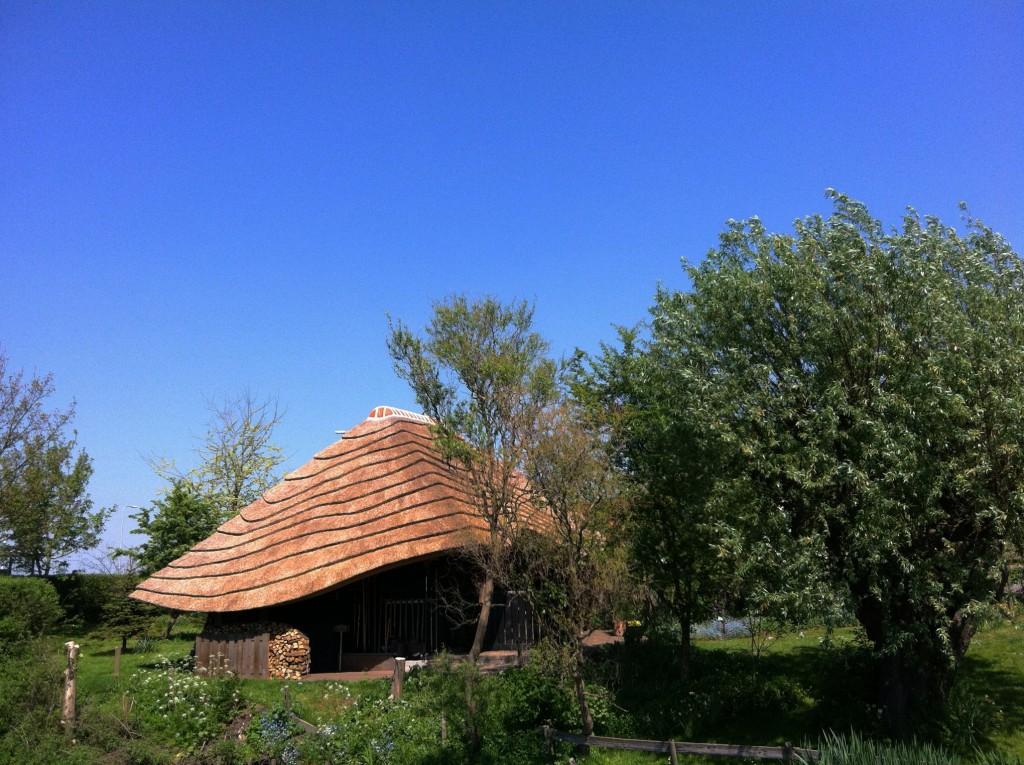 Reed Barn