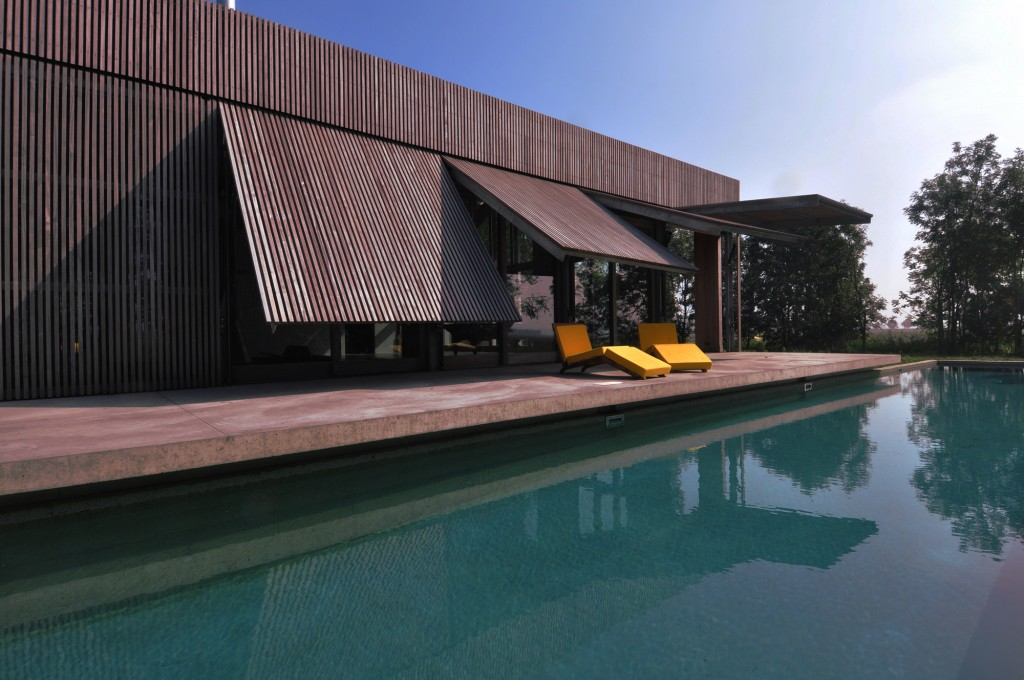 Villa van Heurck