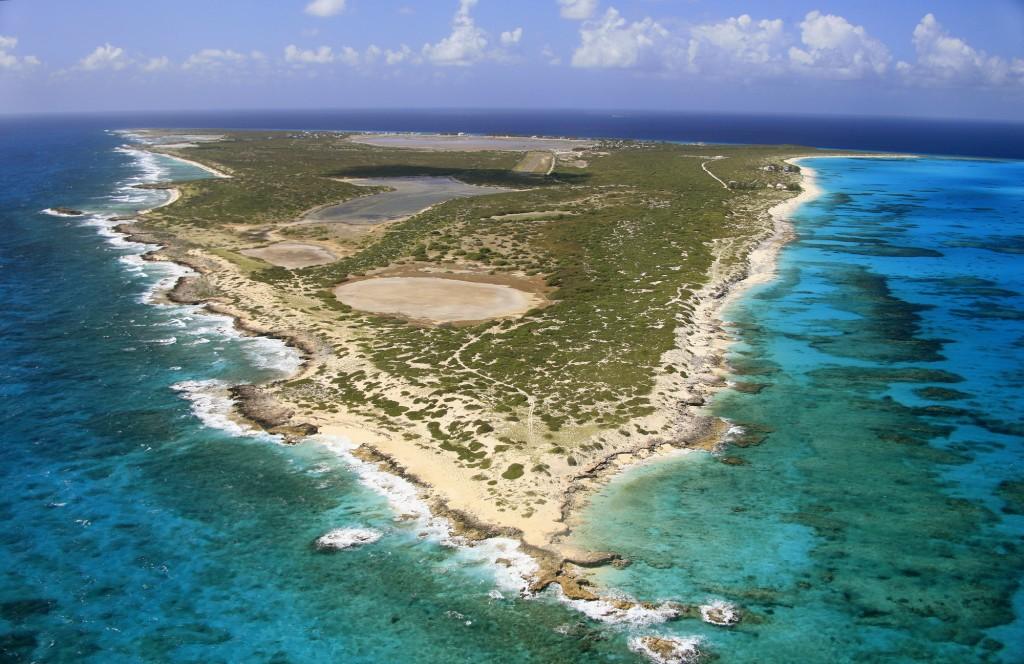 Six Senses Eco Resort Salt Cay