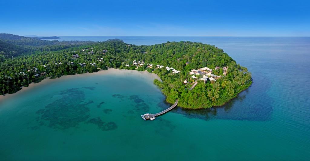 Soneva Kiri Resort Koh Kood