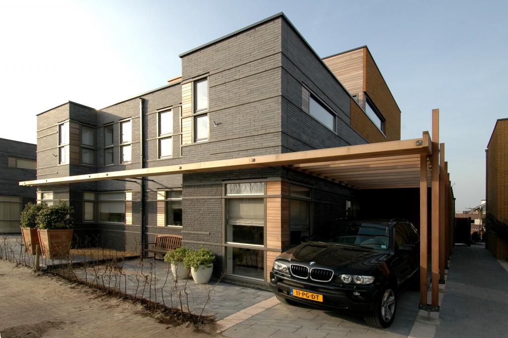 Housing Floriande