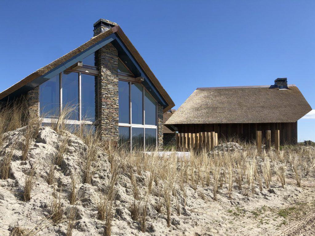 Villas Texel Buytenplaats